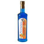 Blue Curacao 1